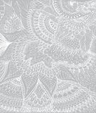 Vector illustration of doodle drawing on the light gray background. Stock Photo