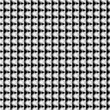 Geometrical seamless pattern of gray and white texture background, monochrome, squares and triangle shapes. Flat design vector. vector illustration