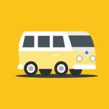 Vector illustration fast car. Cartoon of illustration fast car Stock Photo