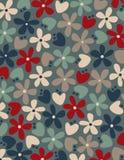 Vector Illustration of flower Stock Photo
