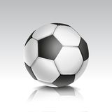Vector Illustration of  Football / Soccer Stock Photos