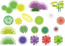 Vector Illustration gardening. Vector Illustration for gardening style royalty free illustration