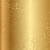 Gold texture Stock Photos