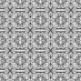 Vector illustration of a gradient beautiful pattern Royalty Free Stock Photos