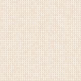 Vector illustration knitted background seamless pattern. Royalty Free Stock Photo