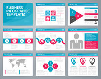 Vector illustration infographics . Flat design set for advertisi Royalty Free Stock Image