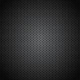 Vector Illustration metal speaker grille pattern texture. Metal speaker grille pattern texture vector illustration