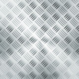 Vector illustration metal texture background Royalty Free Stock Image