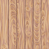 Vector illustration of old wooden planks texture Stock Photos