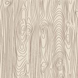 Vector illustration of old wooden planks texture Royalty Free Stock Photo