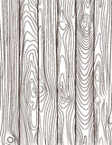 Vector illustration of old wooden planks texture Royalty Free Stock Images