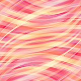 Vector illustration of orange abstract background Royalty Free Stock Images