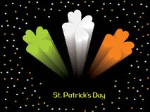 Vector illustration for patrick day Stock Photo