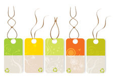 Vector illustration of  price tag. Vector illustration of different kind of price tag Stock Photo