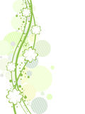 Vector illustration of St. Patrick's Day Royalty Free Stock Images
