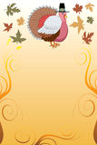 Thanksgiving Background 6 Stock Image