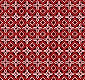 Vector illustration of ukrainian folk seamless pattern ornament. Ethnic ornament Royalty Free Stock Image