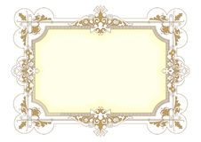 Vintage Frame vector 1006 vector illustration