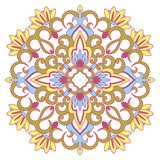 Vector ornament. Royalty Free Stock Photography