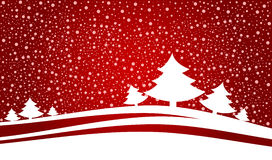 Vector illustration for xmas Royalty Free Stock Photography