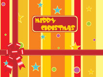 Vector illustration for xmas day Stock Images