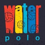 Vector a ilustração lisa colorida do estilo do projeto com assinatura Foto de Stock Royalty Free