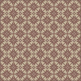 Vector images, flowers, brown tones. Royalty Free Stock Photos