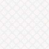 Vector inconsútil del modelo de la textura blanca del tartán Imagen de archivo