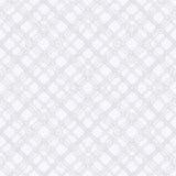 Vector inconsútil del modelo de la textura blanca del tartán Fotos de archivo libres de regalías