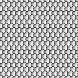 Vector inconsútil del modelo geométrico Fotos de archivo libres de regalías