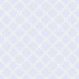 Vector inconsútil del modelo de la textura blanca del tartán Fotos de archivo