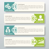 Vector Infographic label template Stock Photo