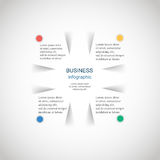 Vector infographic vector illustration