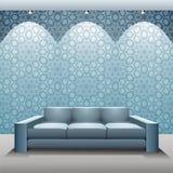 Vector interior Royalty Free Stock Photo