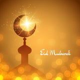 Vector islamic background Stock Image