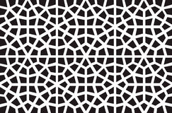 Vector islamic pattern Royalty Free Stock Images