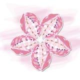 Vector japan sakura cherry Stock Photo