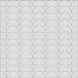 Vector japanese pattern royalty free illustration