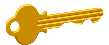 Vector Key Stock Photos