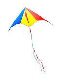 Vector kite. On a white background Stock Photography