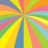 Vector kleuren Stock Foto's