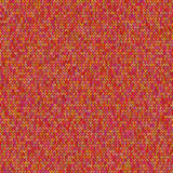 Vector knitted background. Stock Images