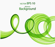 Vector l'estratto astratto di turbinio, vector, turbini, accenda Fotografie Stock