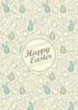 Illustrazione di Pasqua | Modello Fotografia Stock Libera da Diritti