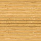 Vector la struttura di legno chiara Immagine Stock