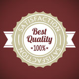 Vector label Best quality Stock Images