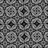 Vector lace background Stock Photos