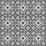 Intricate Lace Pattern Background Royalty Free Stock Image