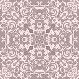 Vector lace Stock Image