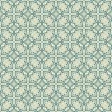 Vector lattice seamless pattern Royalty Free Stock Image